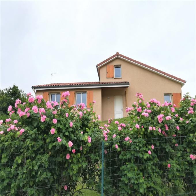 Offres de vente Villa Chuyer (42410)