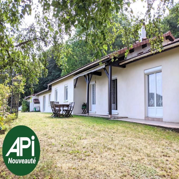 Offres de vente Villa Pavezin (42410)