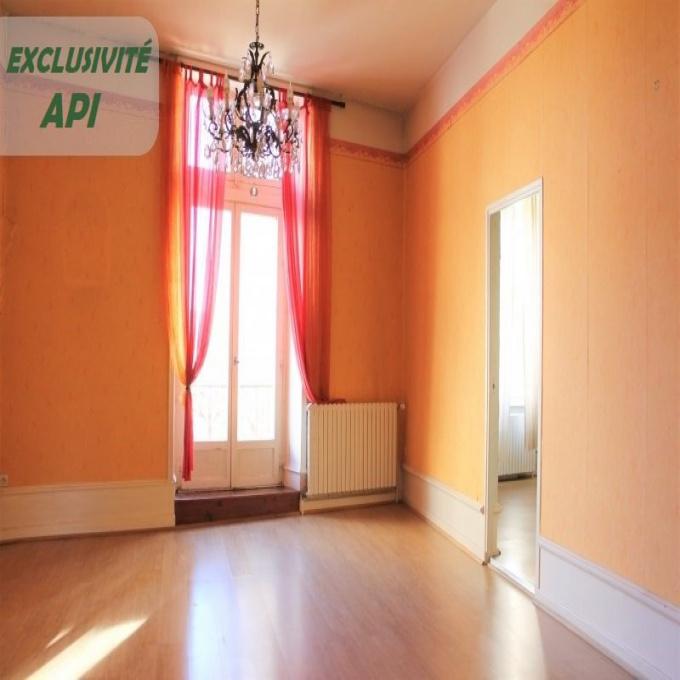 Offres de vente Appartement Pélussin (42410)