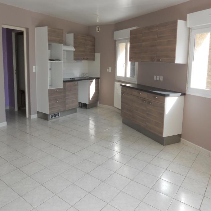 Offres de location Appartement Chuyer (42410)