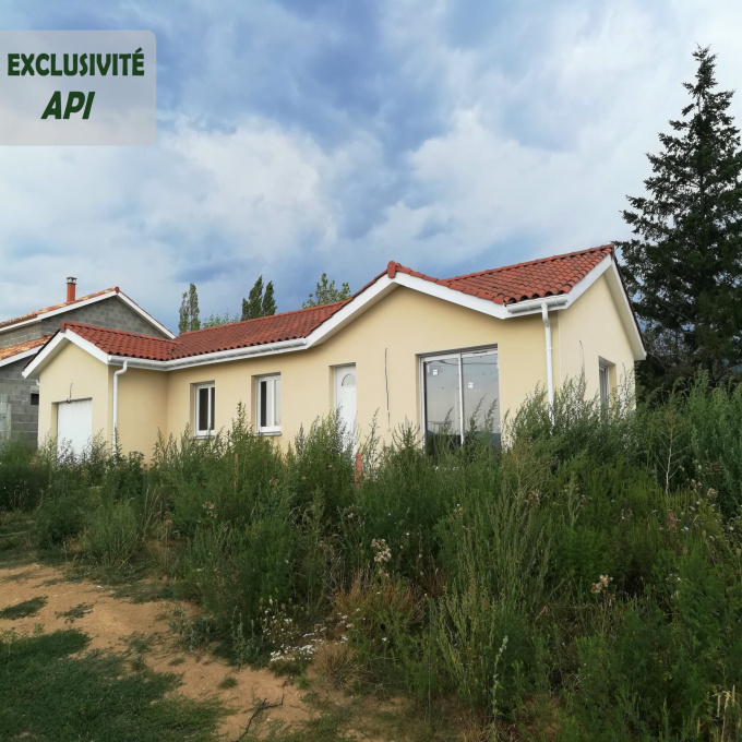 Offres de vente Villa Saint-Michel-sur-Rhône (42410)