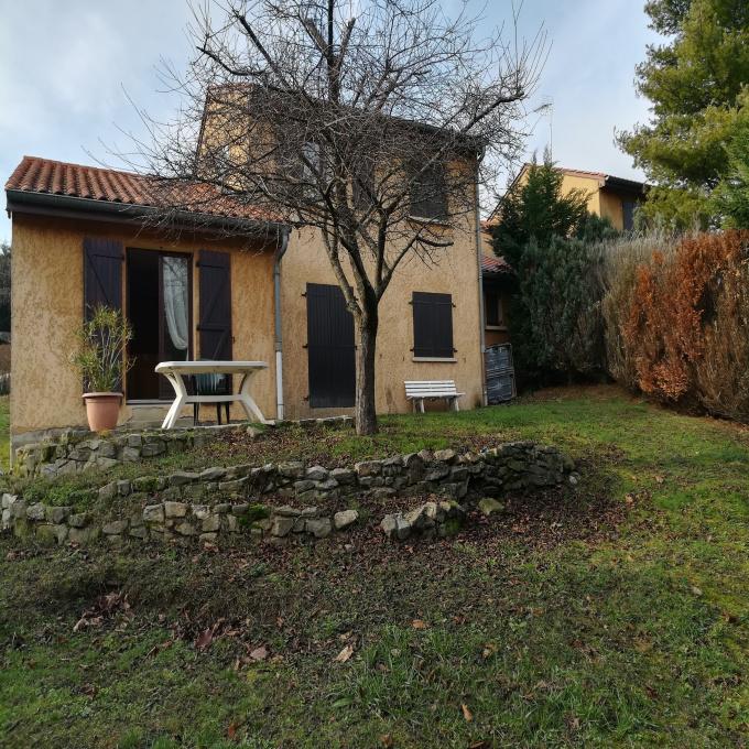 Offres de location Villa Roisey (42520)