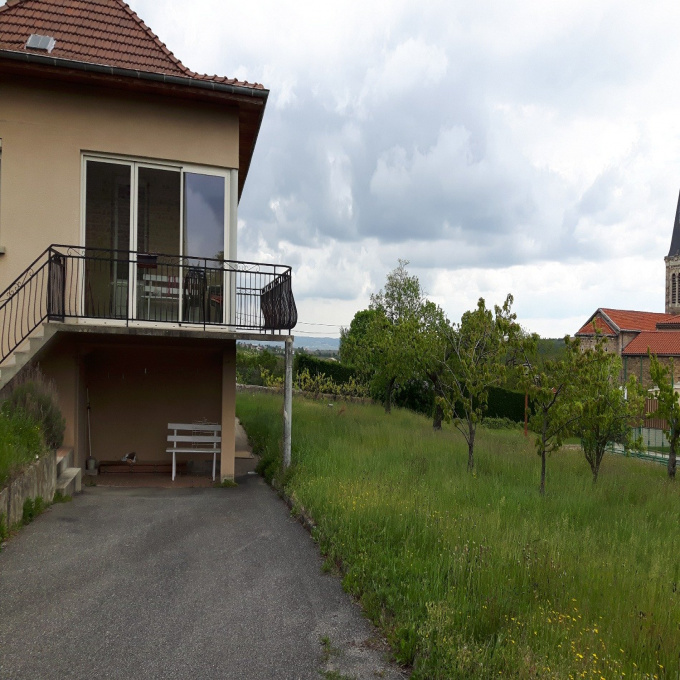 Offres de location Maison Lupé (42520)