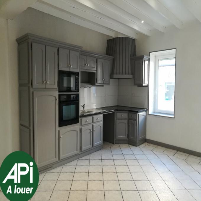 Offres de location Maison de village Chavanay (42410)