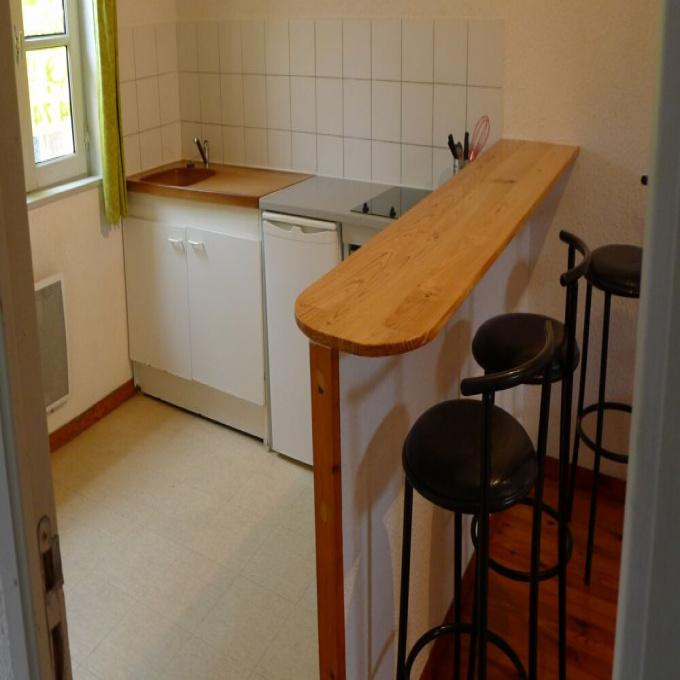Offres de location Appartement Pélussin (42410)