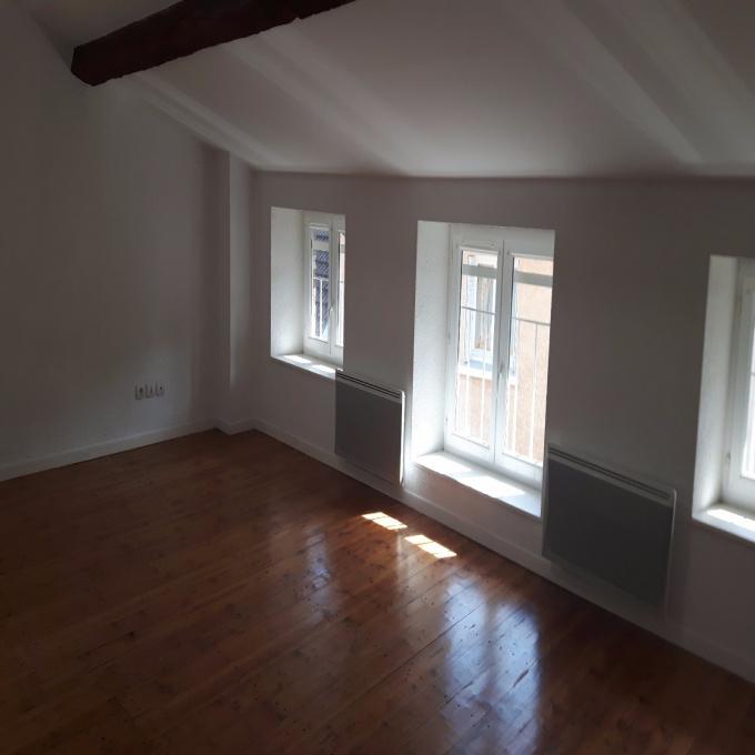 Offres de location Appartement Bourg-Argental (42220)
