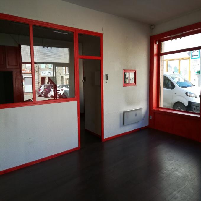 Offres de location Appartement Maclas (42520)