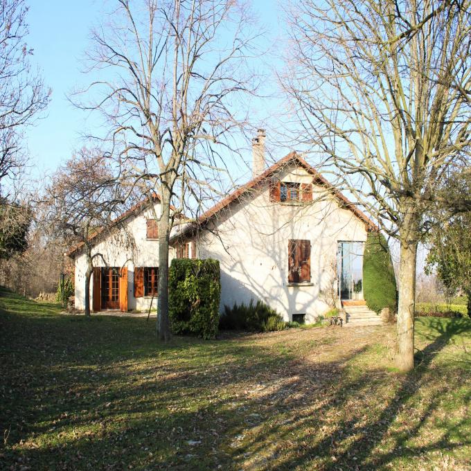Offres de vente Villa Chavanay (42410)