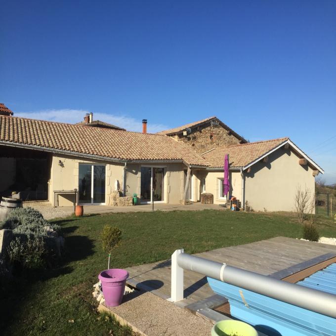 Offres de vente Maison Pélussin (42410)