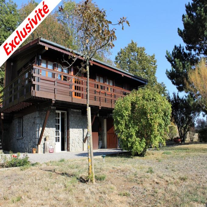 Offres de vente Maison Pavezin (42410)