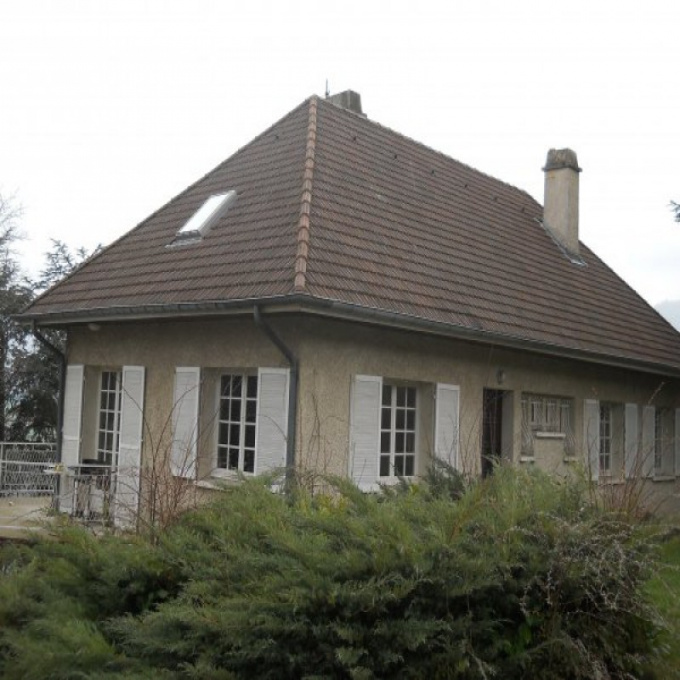 Offres de location Villa Bourg-Argental (42220)