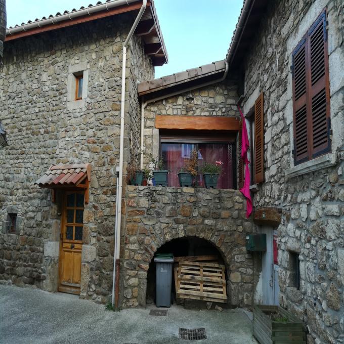 Offres de location Maison de village Maclas (42520)