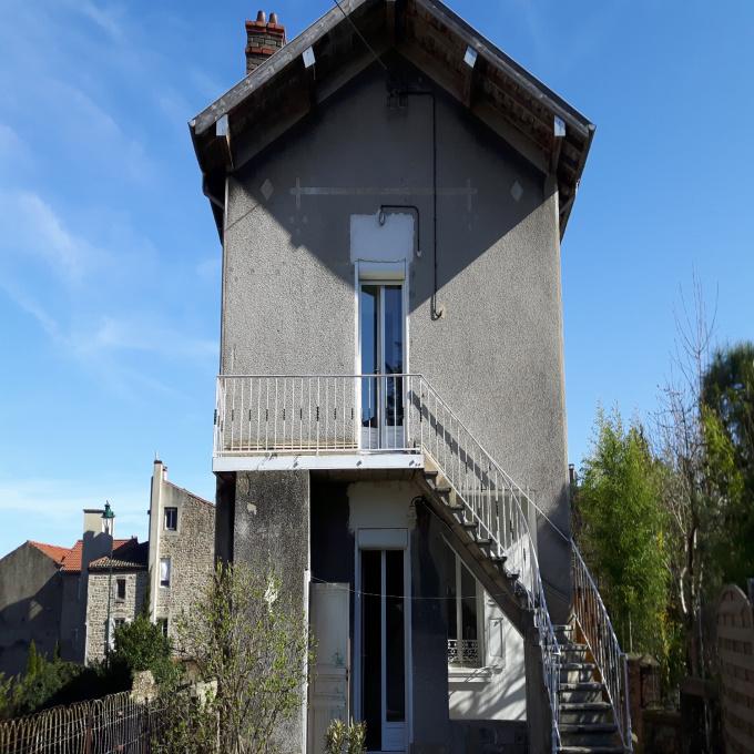 Offres de location Maison Pélussin (42410)