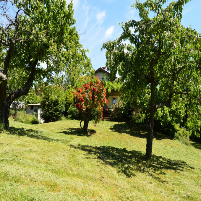 Offres de vente Villa Saint-Appolinard (42520)