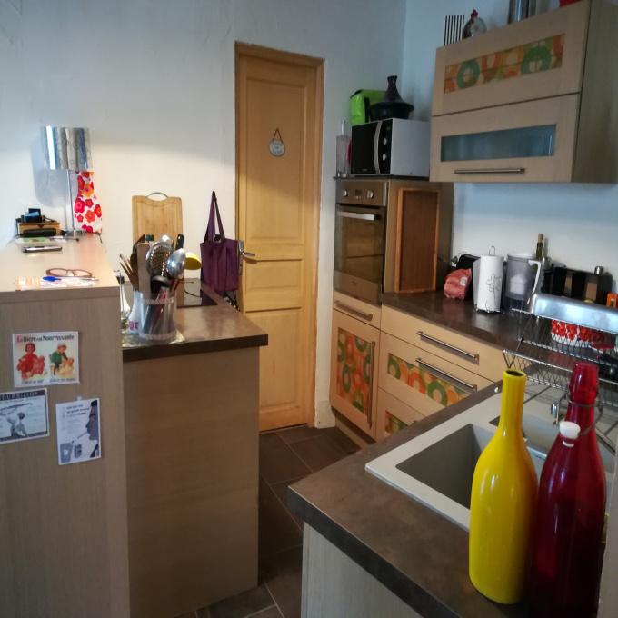 Offres de vente Maison de village Saint-Pierre-de-Boeuf (42520)
