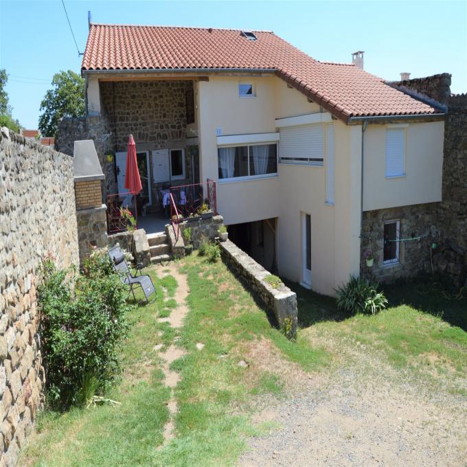 Offres de vente Maison Roisey (42520)