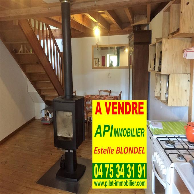 Offres de vente Maison de village Bourg-Argental (42220)