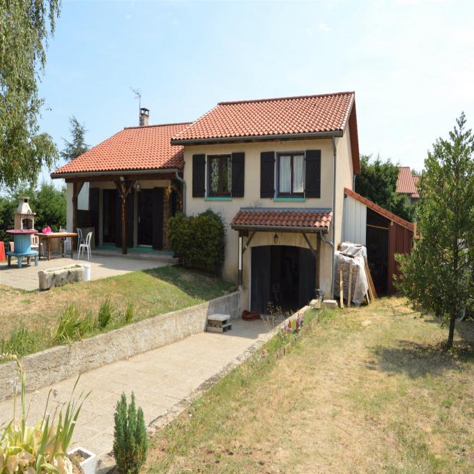 Offres de vente Villa Roisey (42520)
