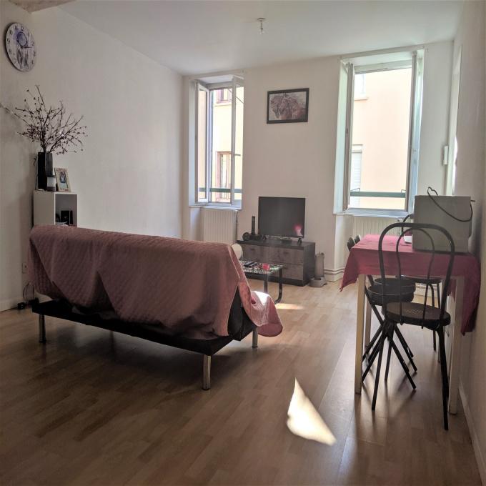 Offres de vente Appartement Bourg-Argental (42220)