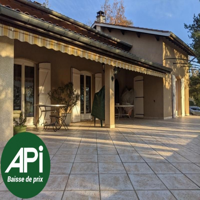 Offres de vente Villa Bourg-Argental (42220)