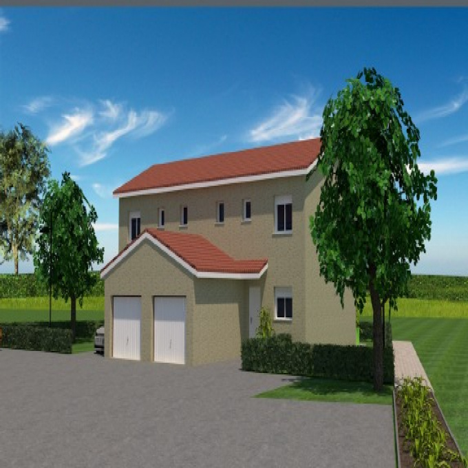 Programme neuf Villa Bessey (42520)