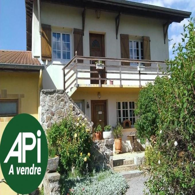 Offres de vente Maison Saint-Julien-Molin-Molette (42220)