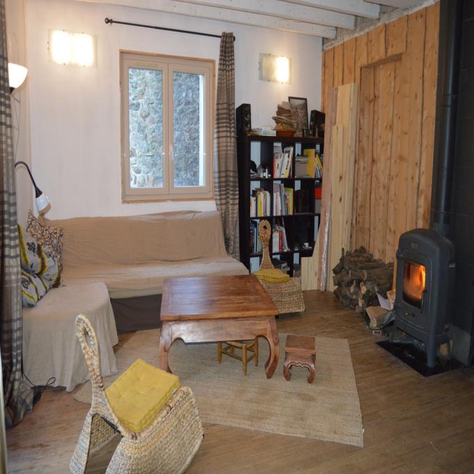 Offres de vente Maison de village Roisey (42520)