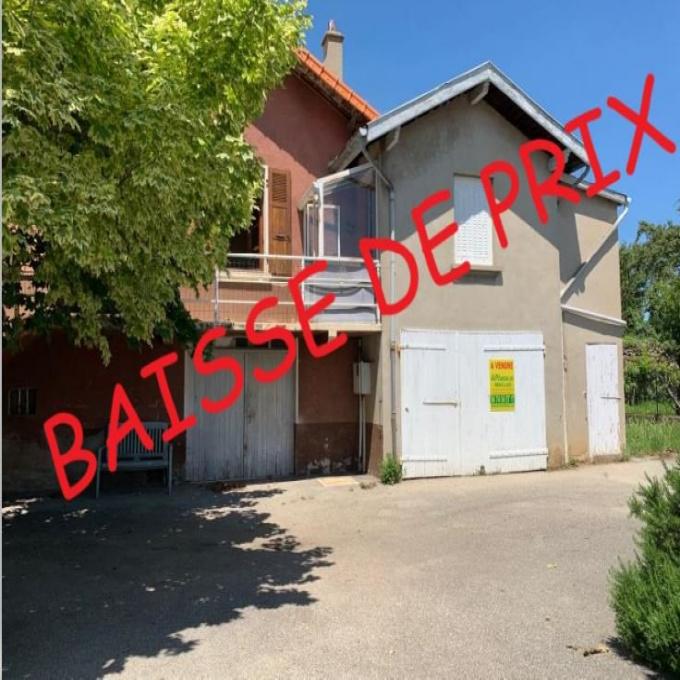Offres de vente Maison Véranne (42520)