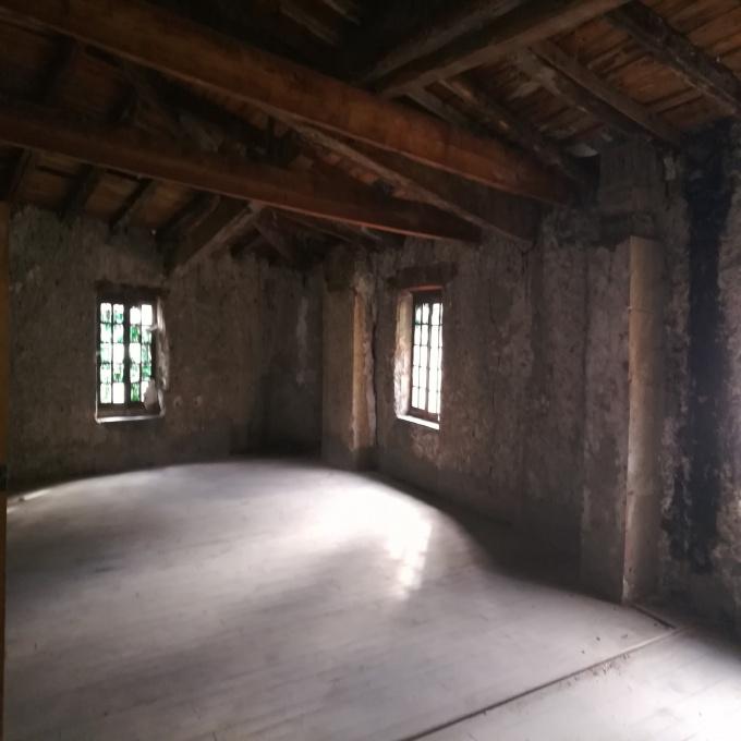Offres de vente Maison Saint-Pierre-de-Boeuf (42520)