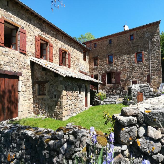 Offres de vente Propriete Saint-Appolinard (42520)