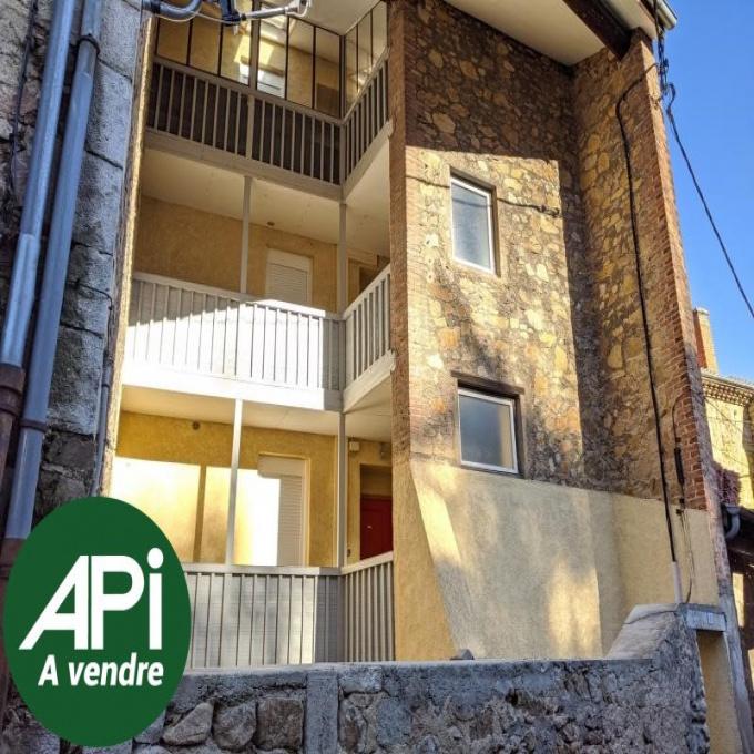 Offres de vente Immeuble Saint-Julien-Molin-Molette (42220)