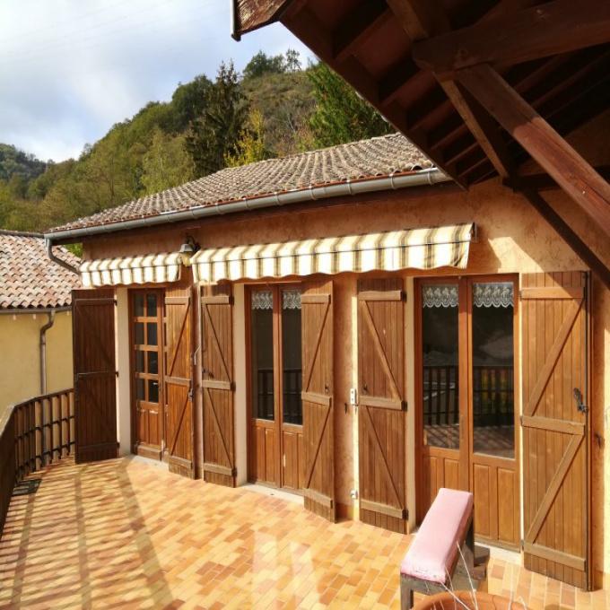 Offres de vente Maison de village Limony (07340)
