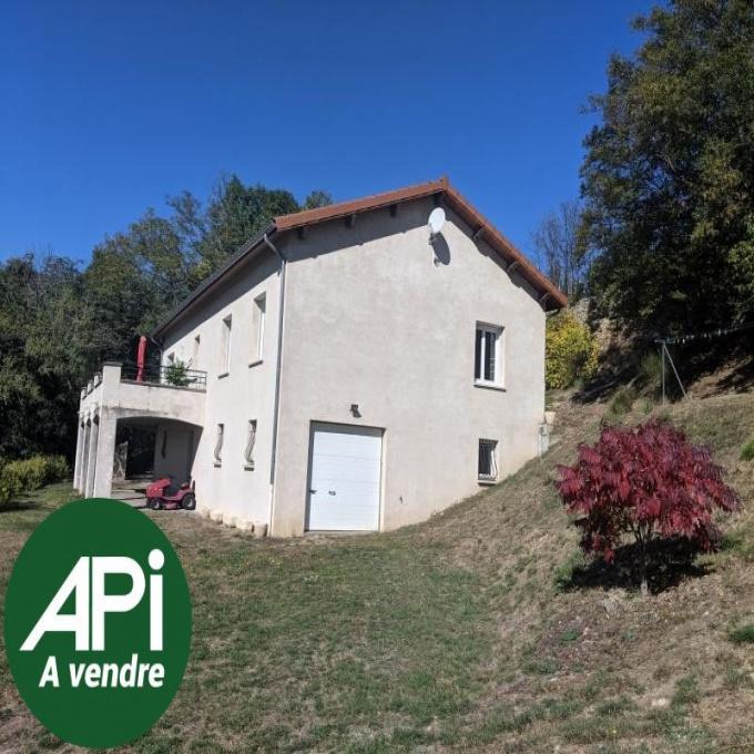 Offres de vente Villa Saint-Julien-Molin-Molette (42220)