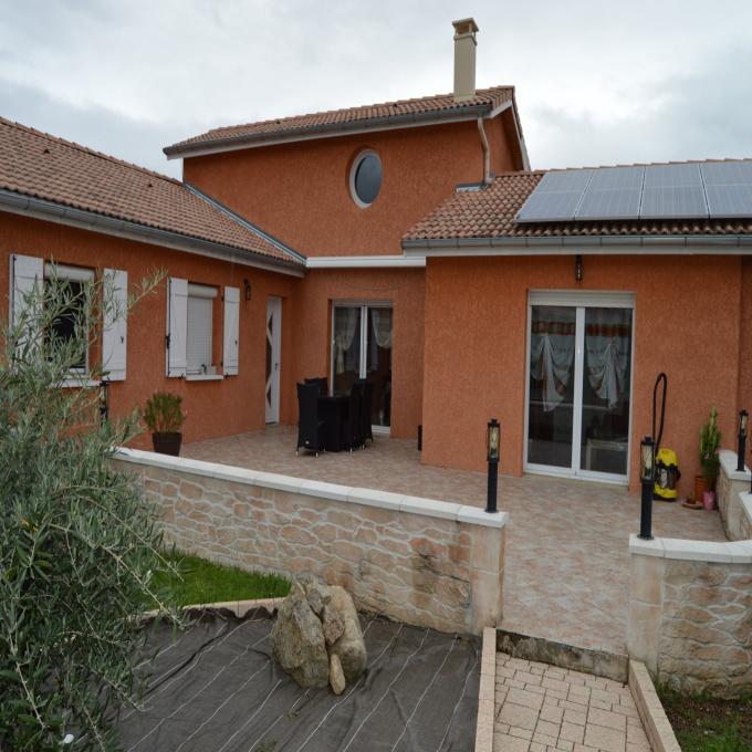 Offres de vente Villa Maclas (42520)