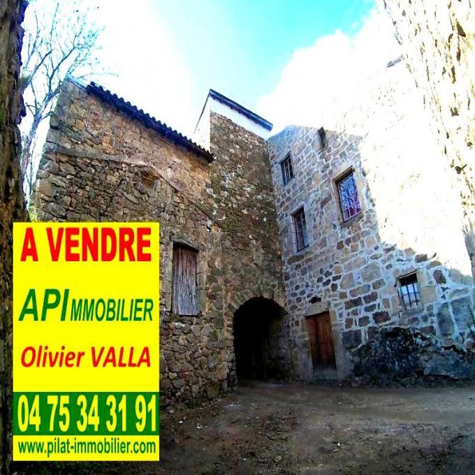 Offres de vente Maison Félines (07340)
