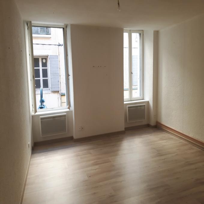 Offres de location Appartement Annonay (07100)
