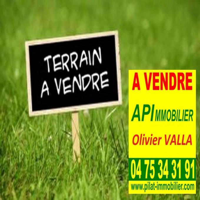 Offres de vente Terrain Saint-Jacques-d'Atticieux (07340)