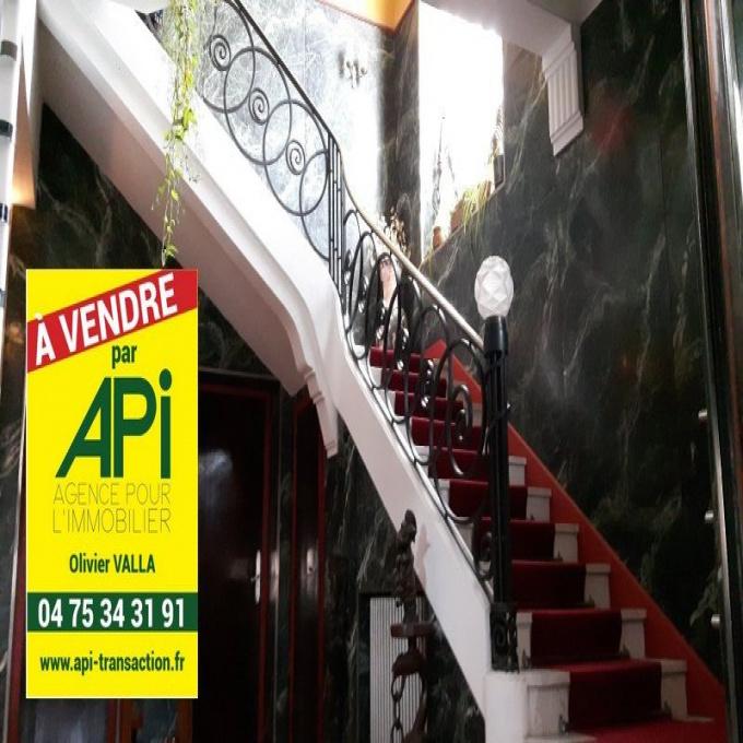 Offres de vente Propriete Annonay (07100)