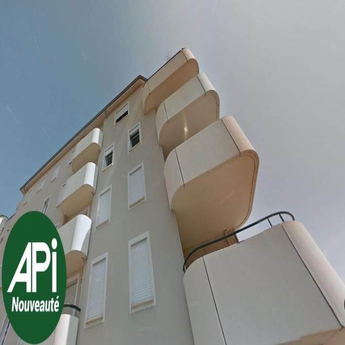 Offres de vente Appartement Annonay (07100)
