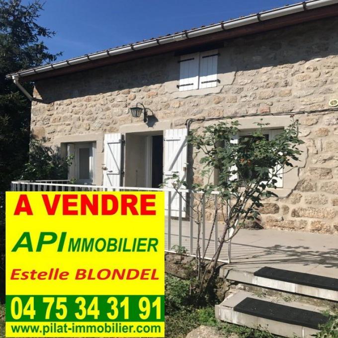 Offres de vente Maison Bourg-Argental (42220)