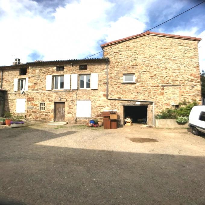 Offres de vente Maison Saint-Marcel-lès-Annonay (07100)