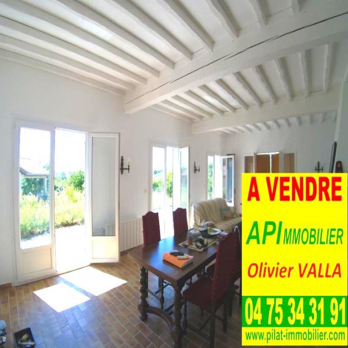 Offres de vente Villa Félines (07340)