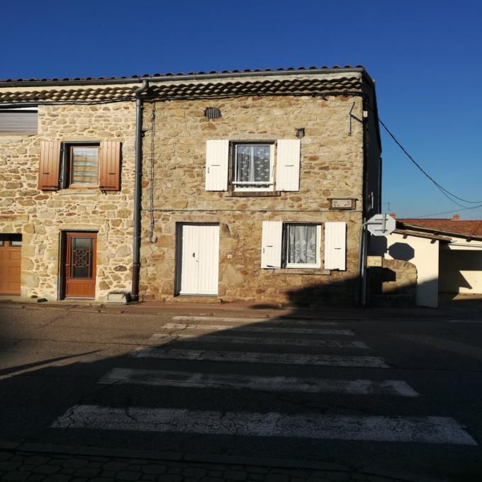 Offres de location Maison Saint-Cyr (07430)