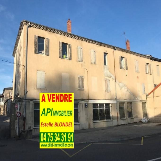 Offres de vente Autre Saint-Marcel-lès-Annonay (07100)