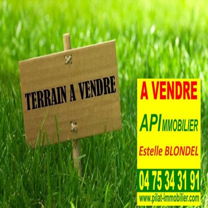 Offres de vente Terrain Boulieu-lès-Annonay (07100)