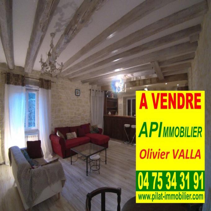 Offres de vente Maison de village Vanosc (07690)