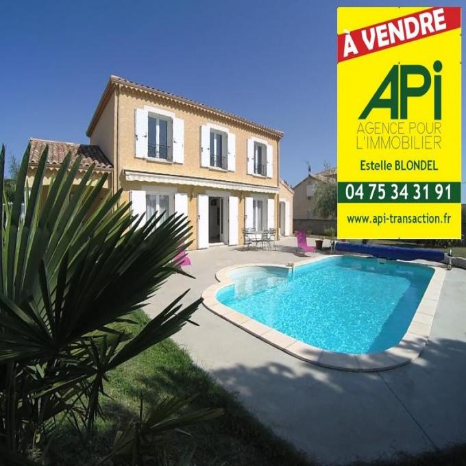 Offres de vente Villa Davézieux (07430)