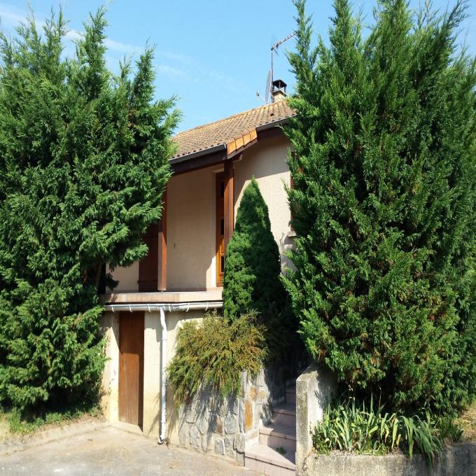 Offres de location Villa Saint-Désirat (07340)
