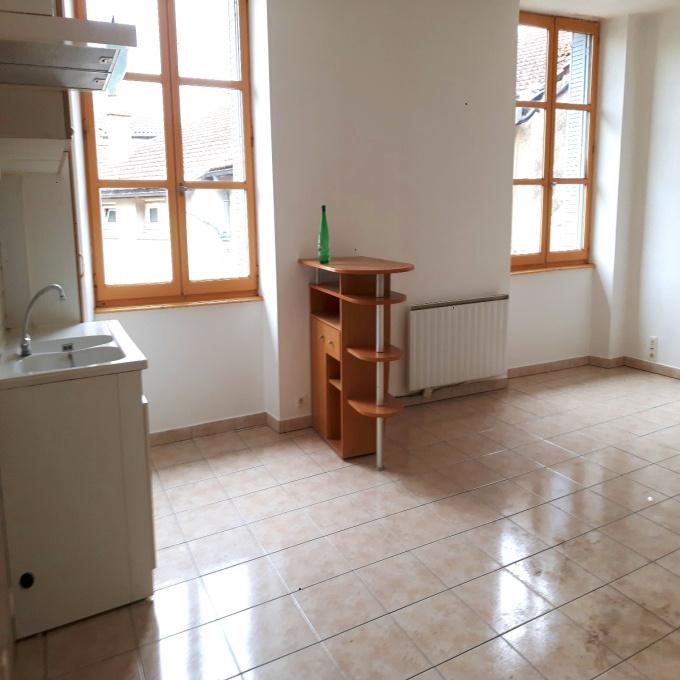 Offres de location Appartement Serrières (07340)