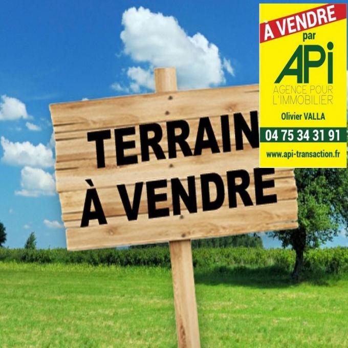 Offres de vente Terrain Saint-Cyr (07430)